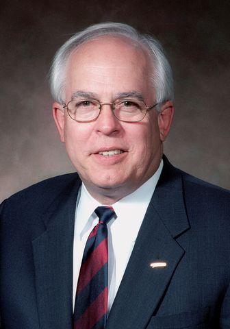 John J. Mazach