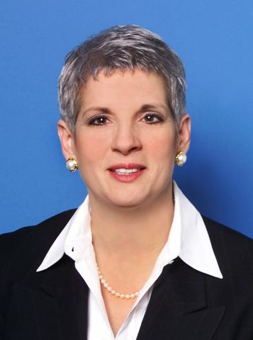 Northrop Grumman Promotes Mary Ann Benischek to Vice President of Situational Awareness Systems