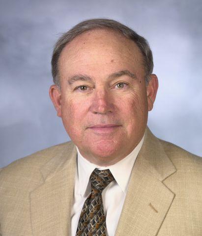 Vice President, Electronic Warfare Programs