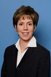 Northrop Grumman Names Katherine A. Gray Vice President, Procurement and Material Management