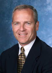 Northrop Grumman Appoints Corey Moore Vice President, F/A-18 Programs Manager