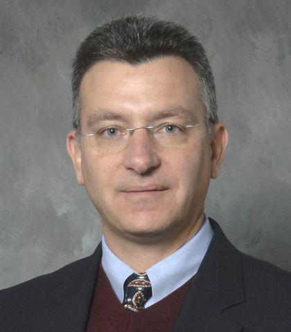 Joseph J. Ensor