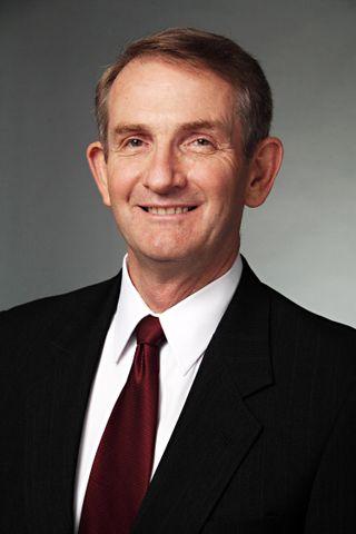 John R. Landon