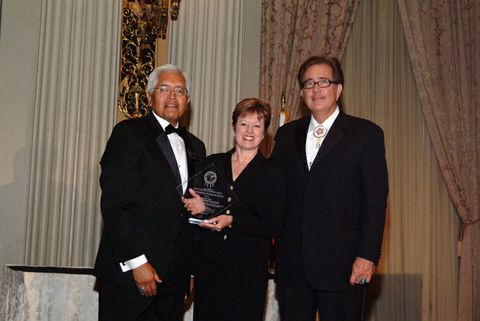 First American Enterprise Award