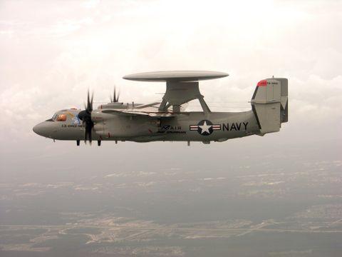 E-2D Advanced Hawkeye (b)