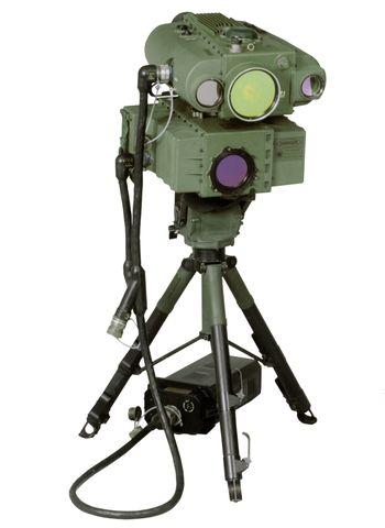 Lightweight Laser (b)
