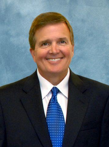 Richard G. Matthews