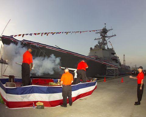 USS Kidd Commissioning (b)