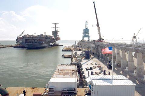USS Carl Vinson (a)