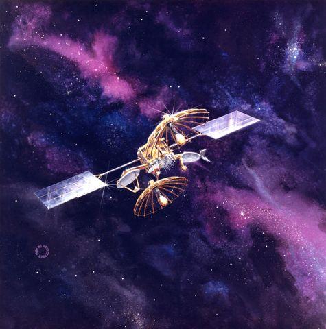 TDRSS-2