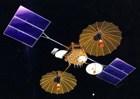 TDRSS-3