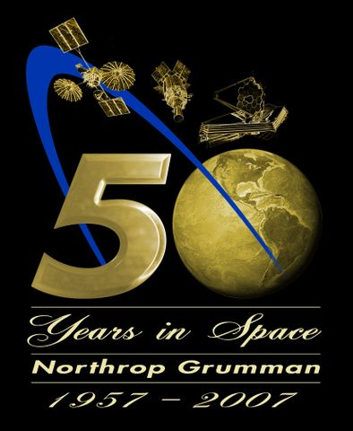 50 Years In Space