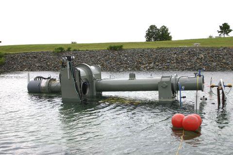 Modular Launcher Concept