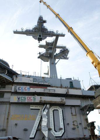 USS Carl Vinson (c)