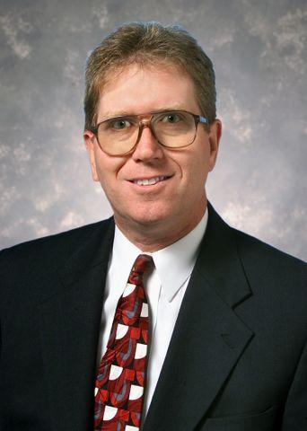 Bernard P. McVey