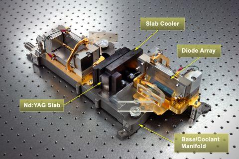 Vesta's Key Element