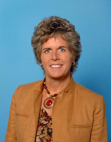 Mary Kay Burch