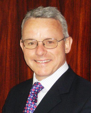 Ken Beedle