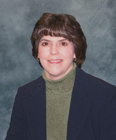 Carolyn Pittman