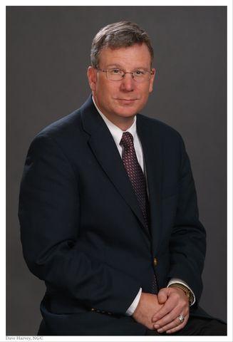 David S. Harvey