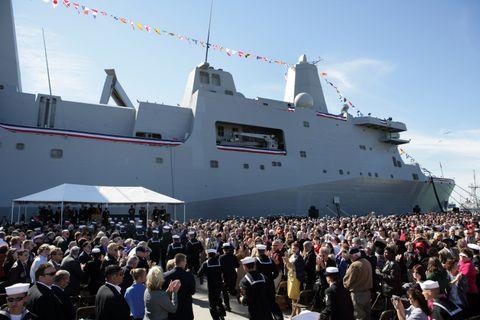 USS San Antonio (b)