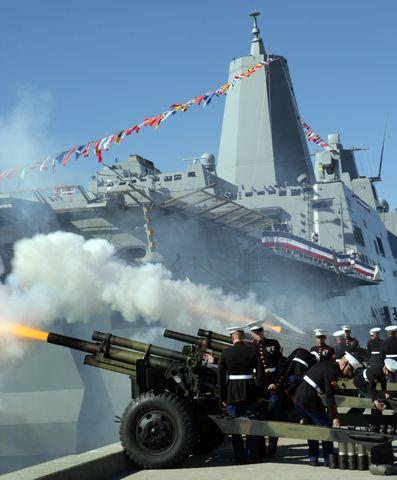 USS San Antonio (c)