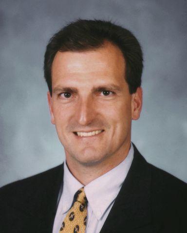 Carl R. Smith