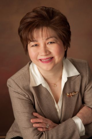 Northrop Grumman's Nora Lin Honored at Society of Women Engineers' Conference