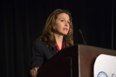 Kathy Warden: Responding to the New Normal in Cybersecurity