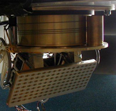STARLite Radar Antenna