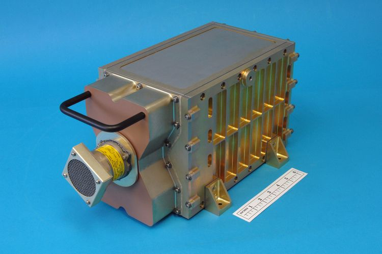 STARLite Radar Electronics