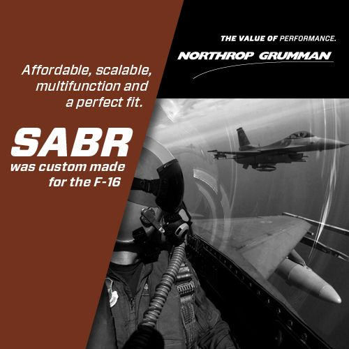 Scalable Agile Beam Radar (SABR)