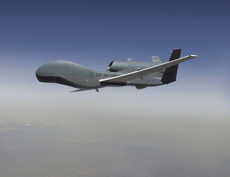 RQ-4 Block 10 Global Hawk