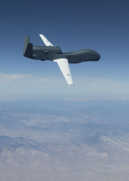 RQ-4 Block 10 Global Hawk