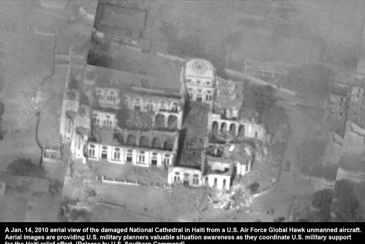NATO Alliance Ground Surveillance