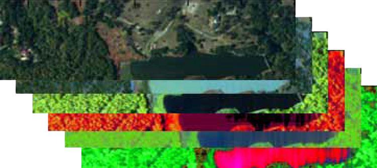 Hyperspectral Airborne Terrestrial Imager (HATI)