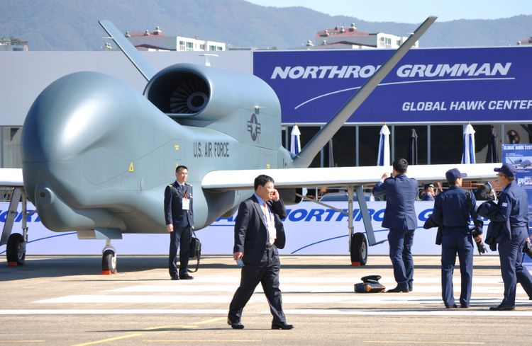 High-Altitude, Long-Endurance Unmanned Aircraft Systems