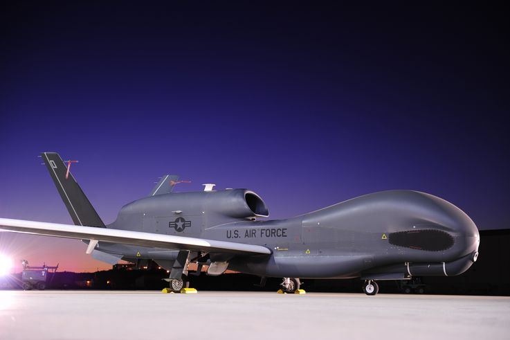 Global Hawk
