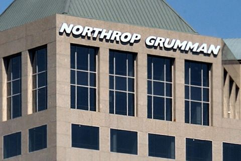 Northrop Grumman Appoints Nick Chaffey as Chief Executive, UK and Europe