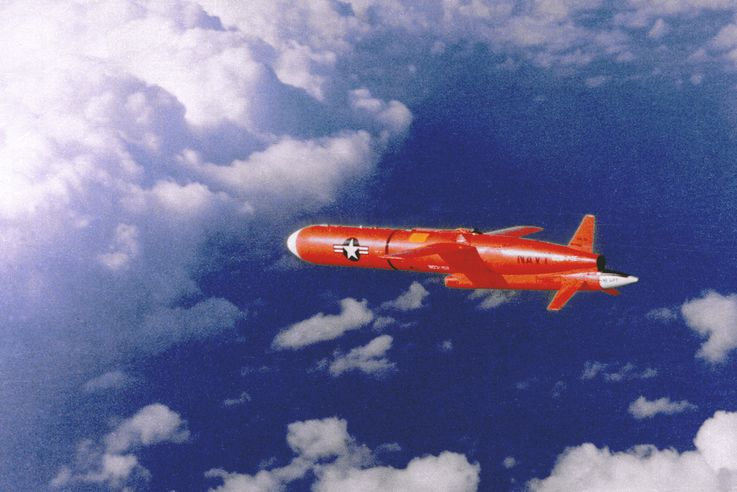 BQM-74E Aerial Target
