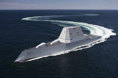 Northrop Grumman, Ultra Electronics Collaborating on Maritime Domain Awareness Capabilities for Autonomous Systems