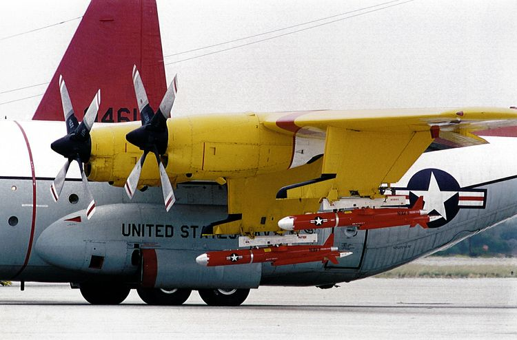 BQM-74E Aerial Target