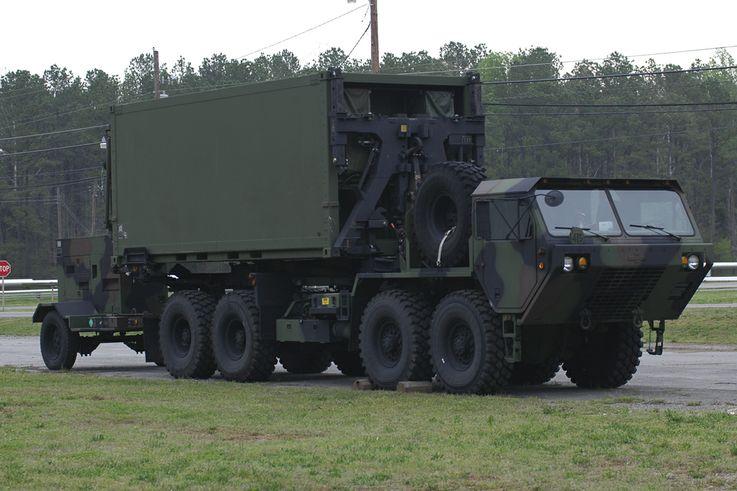 AN/TSM-217 Next Generation Automatic Test System (NGATS)