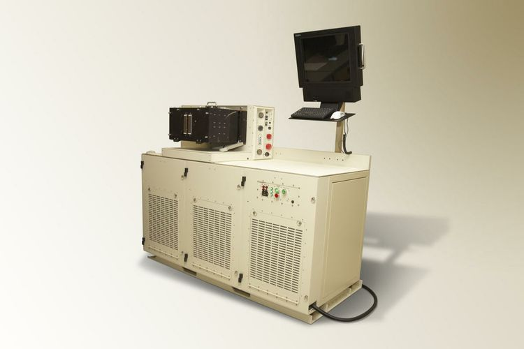 AN/TSM-217 Next Generation Automatic Test System (NGATS)