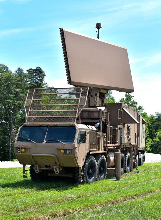 AN/TPS-78 Radar