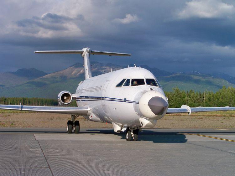 AN/AAQ-37 EO DAS