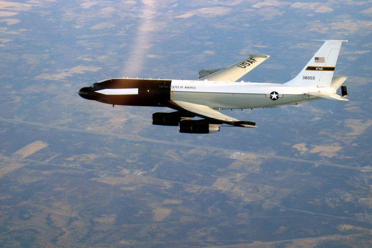 Airborne Laser Testbed (ALTB)