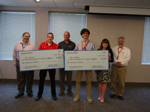 Amherst Engineering Scholars