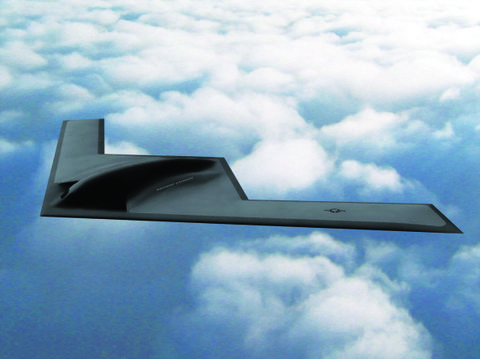 GAO Denies Protest, Northrop Grumman to Get Back to Work on America's New Bomber