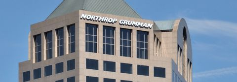 Northrop Grumman Releases Second Quarter 2017 Financial Results